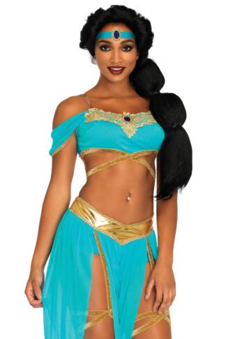 Oasis Princess Costume