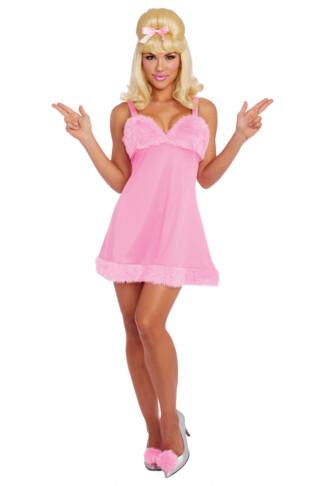 Femme Fatale Costume