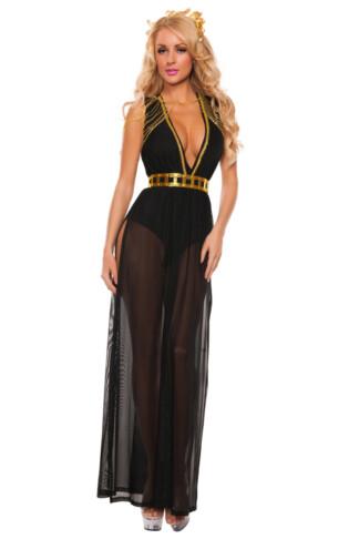 Dark Goddess Romber Costume