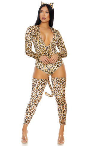 Don't Be Catty Costume