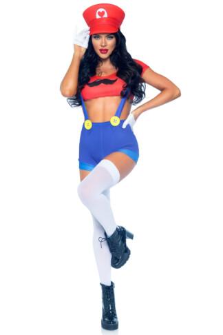 Gamer Babe Costume
