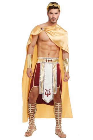 Men's Apollo Costume