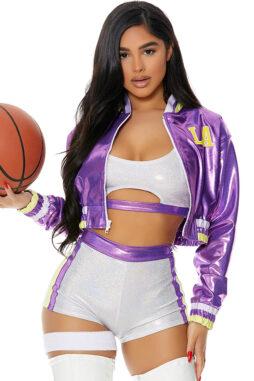 Sexy Basketball Player Costume