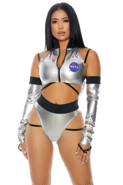 To the Moon Astronaut Costume