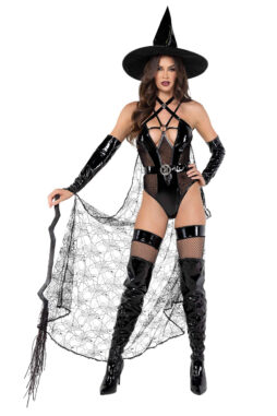 Playboy Wicked Witch Costume