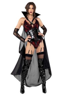 Playboy Vampire Costume