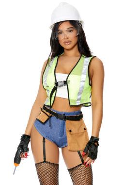 Under Construction Costume